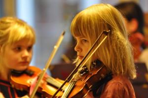 DSC_2129 Violinstudio Fidelissimo, im Vorspiel