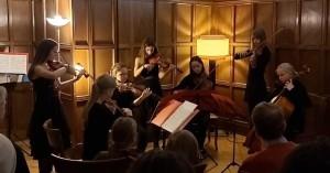Violinstudio Fidelissimo, Konzertreise Berlin 2020, 3. (2)